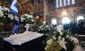 Μνημόσυνο στο Μάτι στη μνήμη των 102 θυμάτων (vid)