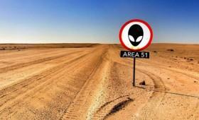 Δείξτε μας πού έχετε κρυμμένους τους εξωγήινους! (vid)