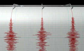 Νέα σεισμική δόνηση στην Αθήνα μεγέθους 4,2 Ρίχτερ