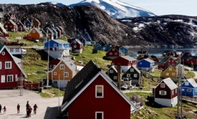 Δανοί βουλευτές προς Τραμπ: Δεν πωλείται η Γροιλανδία