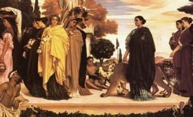 Τι γιόρταζαν Έλληνες και Ρωμαίοι τον Δεκαπενταύγουστο