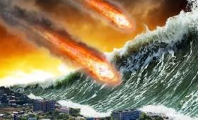 Το τσουνάμι από έναν αστεροειδή μπορεί να εξαλείψει τις δυτικές ΗΠΑ