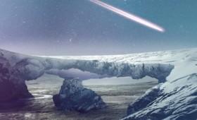 Η ζωή εξελίχθηκε από τη σκόνη ενός αστεροειδή (vid)
