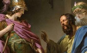 Ο τριπλός έλεγχος του Σωκράτη που πρέπει να γίνει κανόνας στη ζωή μας
