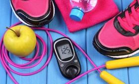 Πότε πρέπει να κάνει άσκηση ένας διαβητικός; (vid)