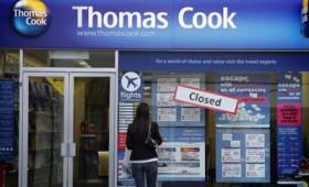 Οι λόγοι που η γερμανικών συμφερόντων Thomas Cook κατέρρευσε (vid)