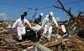 Μπαχάμες: Στους 2.500 οι αγνοούμενοι από τον τυφώνα Ντόριαν (vid)