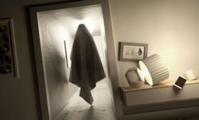 Νοικιάστε το δικό σας φάντασμα μέσω Airbnb (vid)