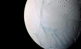 Ίχνη ζωής στον δορυφόρο του Κρόνου Εγκέλαδο (vid)