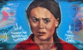 «Πρόσωπο ανεπιθύμητο» κηρύχθηκε στον Καναδά η Γκρέτα Τούνμπεργκ (vid)