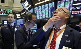 2020: Η παγκόσμια οικονομία απειλείται με αργή ασφυξία