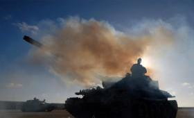 Ο Γ΄ Παγκόσμιος Πόλεμος ίσως ξεκινήσει από τη Λιβύη (vid)