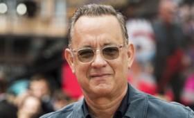 Ο θρύλος του Χόλυγουντ Τομ Χανκς έγινε Έλληνας πολίτης