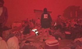 Βικτώρια: 4.000 άνθρωποι παγιδευμένοι όπως στο Μάτι