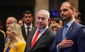 Η Βραζιλία θα μεταφέρει την πρεσβεία της από το Τελ Αβίβ στην Ιερουσαλήμ