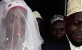 Μετά το γάμο ανακάλυψε ότι η νύφη ήταν… άντρας!
