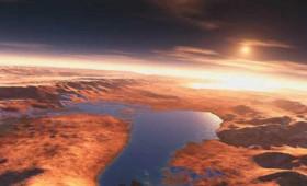 Το μυστήριο της εξαφάνισης του νερού στον Άρη (vid)
