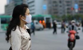Ατμοσφαιρική ρύπανση και καρδιακή ανακοπή (vid)