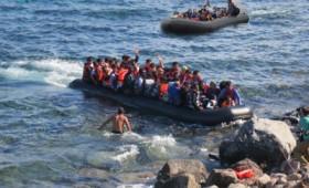 Το 2019 μπήκαν από την Τουρκία 82.000 μετανάστες