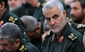Ο Τραμπ διέταξε το φόνο στρατιωτικού ηγέτη του Ιράν