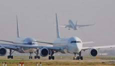 Η κλιματική αλλαγή καθιστά δύσκολη την απογείωση των αεροπλάνων (vid)