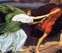 Αθανασία και Μετενσάρκωση στην Αρχαία Ελλάδα #4