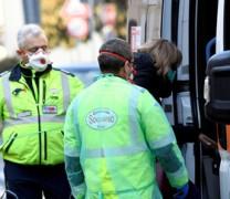 Κοροναϊός: 2 θάνατοι και 79 κρούσματα σε 5 περιοχές της Ιταλίας (vid)