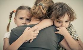 Προστασία παιδιών: Η Ελλάδα στην 31η θέση (vid)