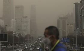 Το επιφανειακό όζον στις πόλεις αυξάνει τον κίνδυνο πρόωρου θανάτου (vid)