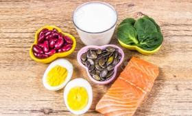 Ο ρόλος της βιταμίνης D στη μάχη κατά του κοροναϊού