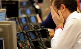 Οικονομική κάμψη χειρότερη από εκείνη του 2008 (vid)