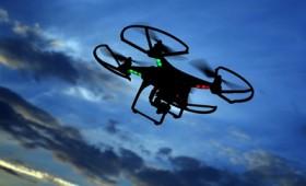 Μυστηριώδης στόλος drones πάνω από τις κεντρικές ΗΠΑ