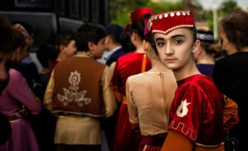 Αρμένιοι: 100 χρόνια μετά τη Γενοκτονία (pictorial)