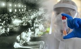 Ο ρόλος των επιδημιών στην ανθρώπινη ιστορία