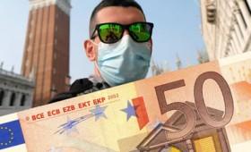 Πόσο επιζεί ο κοροναϊός σε μάσκες και χαρτονομίσματα