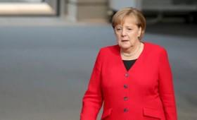 Η νέα ευρωπαϊκή εξέγερση κατά της Άνγκελα Μέρκελ