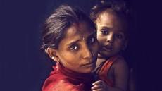 Μητέρες ενός ξεχασμένου κόσμου (pictorial)