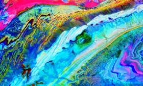 Τοπία της Γης σαν πίνακες ζωγραφικής – Pictorial