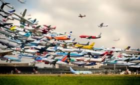 Οι κίνδυνοι στην επανέναρξη των αεροπορικών πτήσεων