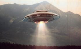 Κατάρριψη εχθρικού UFO ύστερα από αερομαχία (vid)