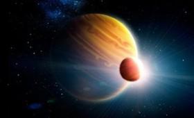 Σύστημα δύο εξωπλανητών πολύ κοντά στη Γη (vid)