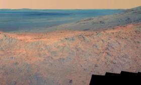 Εκπληκτικές φωτογραφίες της επιφάνειας του Άρη (vid)