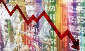 Σε βαθιά ύφεση οι οικονομίες της Ευρώπης λόγω Covid-19