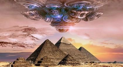 Οι πυραμίδες της Αιγύπτου είναι έργο εξωγήινων; (vid)
