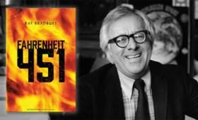 Διασημότητες σε μαραθώνιο ανάγνωσης του Φαρενάιτ 451
