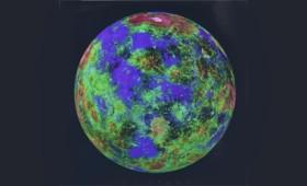 Αφροδίτη: Ένας πλανήτης με πολύ παράξενα χαρακτηριστικά (vid)