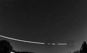 Ο μετεωρίτης που δεν του άρεσε η ατμόσφαιρα της Γης
