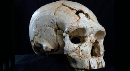 Μια άλυτη υπόθεση δολοφονίας εδώ και 430.000 χρόνια