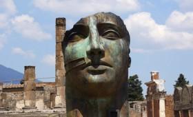Τουρίστρια επέστρεψε κλεμμένα αντικείμενα στην Πομπηία λόγω «κατάρας»