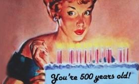 Ο άνθρωπος μπορεί να ζήσει έως και 500 χρόνια (vid)